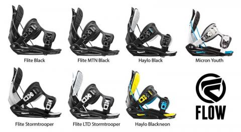 Flow Flite-series bindings