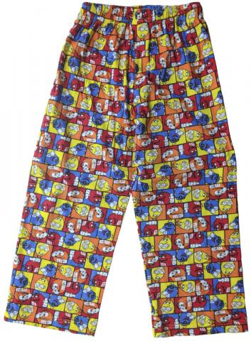 M&M'S Allover Boxed Candy Print Youth  Loungewear Pants