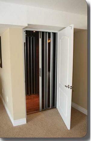 Coastal Carolina residential elevator