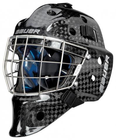 Concept C1 Goal Mask with Certified Titanium Oval Wire\n