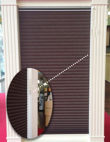 Smartlift Cellular window coverings