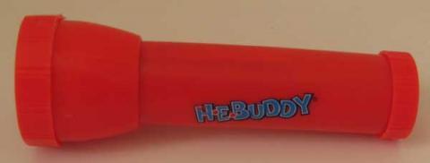 H-E-Buddy Kaleidoscope