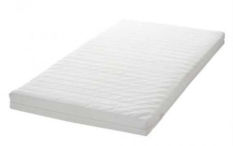 IKEA crib mattresses
