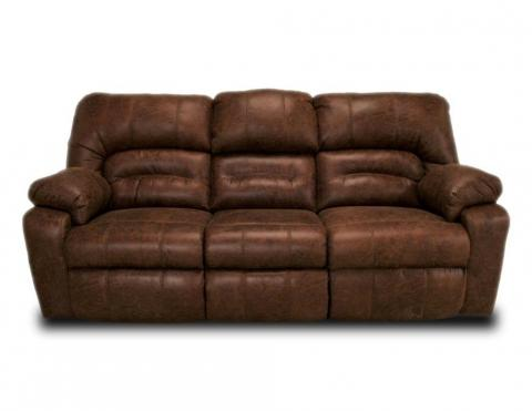 Example of Power Reclining Sofa