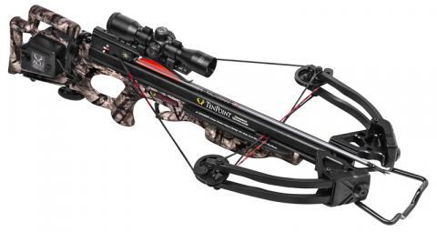 TenPoint Crossbow Technologies Recalls Crossbows | CPSC gov
