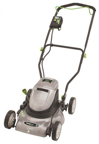 Great States Recalls Earthwise Cordless Electric Lawn Mowers CPSCgov