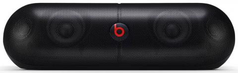 Apple Beats Pill XL portable wireless speaker front