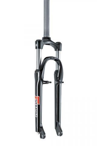 Model 3030 bicycle fork