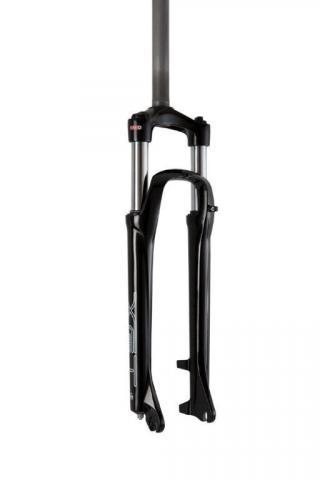 Model XCT bicycle fork