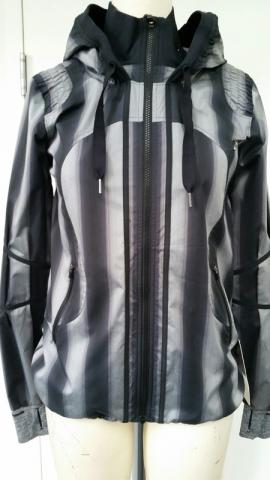 Run Track N Field Jacket