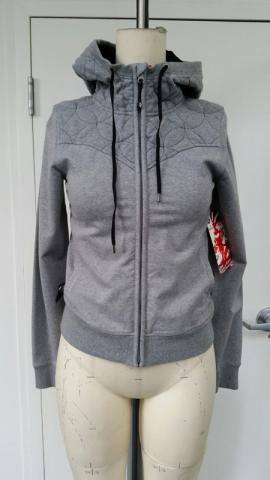 Sanctuary Jacket (Quilted)