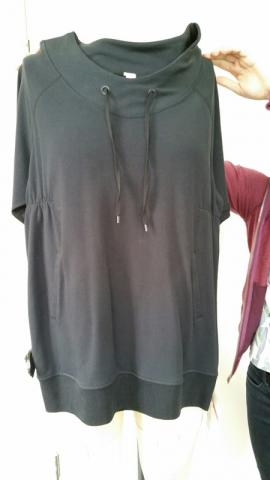 Savasana Tunic