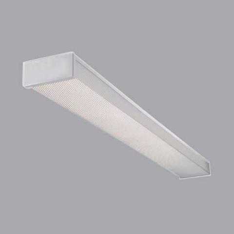 Utility wrap light fixtures
