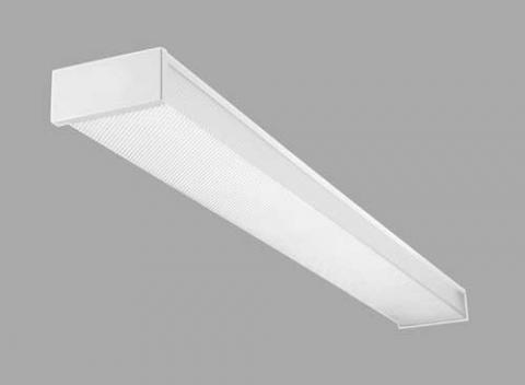Cooper Lighting Recalls Fluorescent
