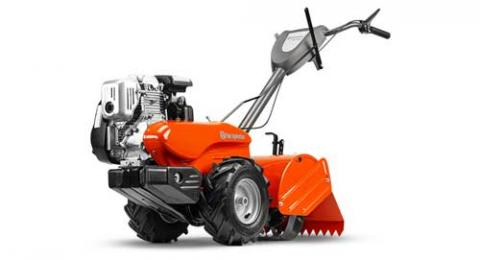 Husqvarna Recalls Lawn And Garden Tillers Due To Risk Of Bodily Injury,  Laceration ?