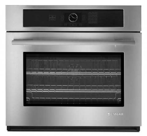 whirlpool recalls jennair wall ovens due to risk of burns