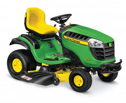 John Deere Recalls Riding Lawn Tractors | CPSC.gov on