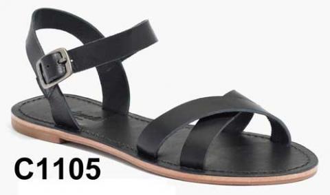 Sightseer Crisscross Sandal