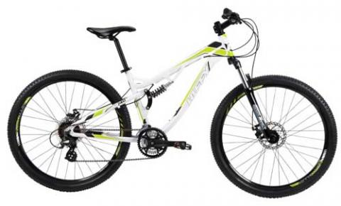 Huffy TR-S 740 bicycle
