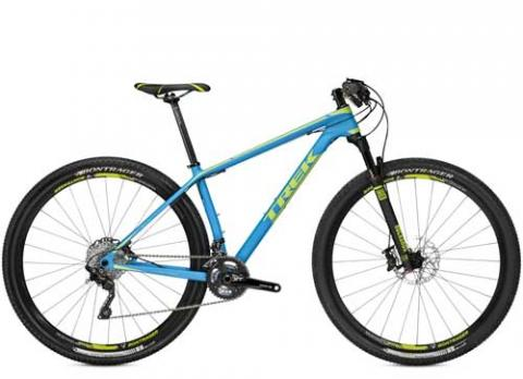 Trek Superfly XT