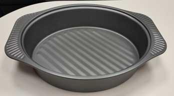 Good Cook Jumbo Roaster roasting pan top