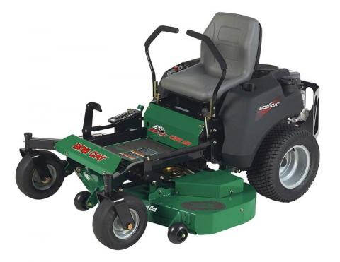 Bob-Cat Recalls Zero Turn Mowers | CPSC gov