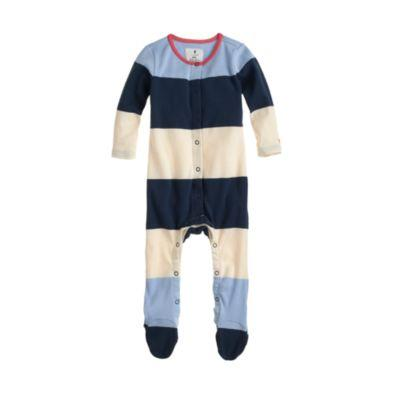 J. Crew Baby Coveralls - Style #A8273