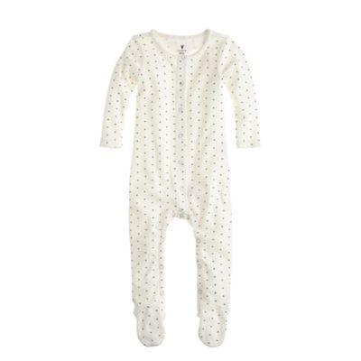 J. Crew Baby Coveralls - Style #B3606