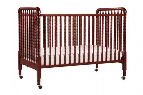 M7391 Jenny Lind Crib