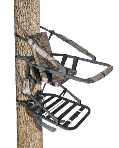 Big Game CL100-A (The Cobalt) tree stand