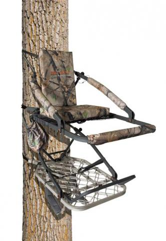 Big Game CL500-AP (The Fusion) tree stand