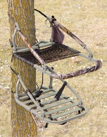 Big Game GCL300 (The Marksman) tree stand
