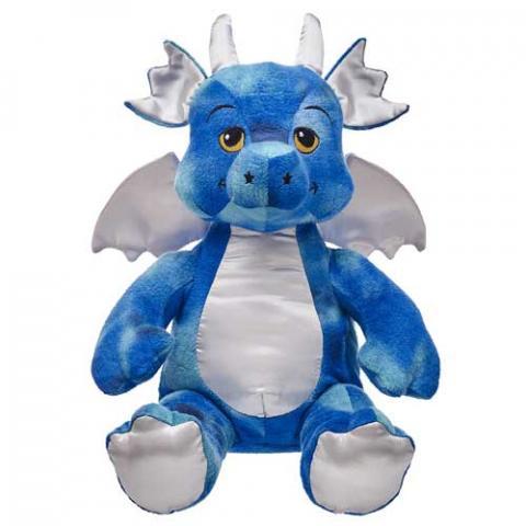 4ccb4008c80 Build-A-Bear Recalls Stuffed Animals Due to Choking Hazard. Starbrights  Dragon