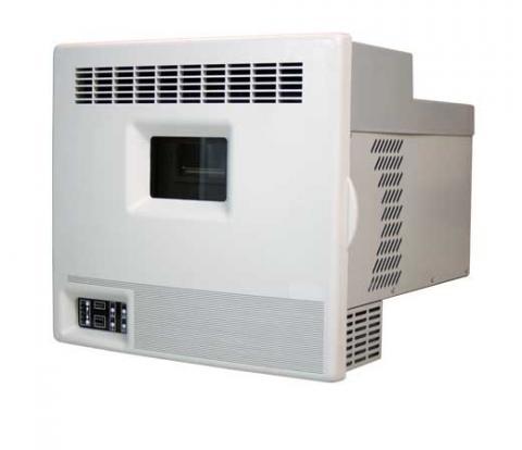 HomComfort 2400 24K BTU Pellet Heater/Stove