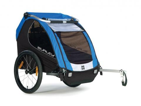 2013-2015 Encore bicycle trailer
