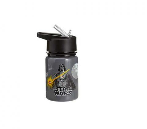 Pottery Barn Kids Darth Vader-Themed Water Bottle