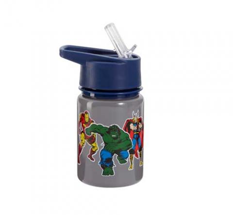 Pottery Barn Kids Avenger-Themed Water Bottle
