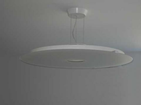 Photo of 2009 and earlier version Lamp with Lamp stem