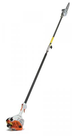 Model HT 56 C pole pruner