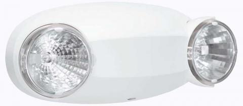 Recalled Lithonia Quantum emergency lighting fixtures