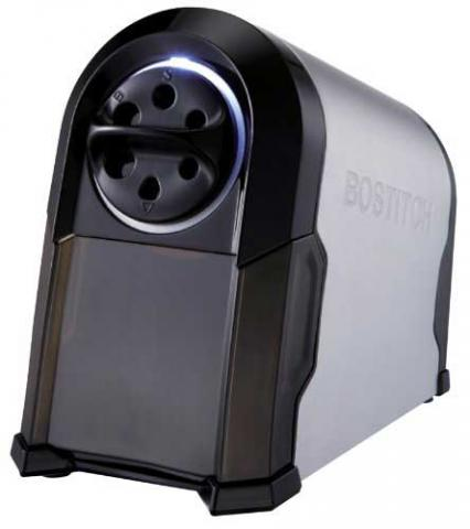 Recalled Bostitch Model EPS14HC Super Pro Glow Commercial electric pencil sharpener