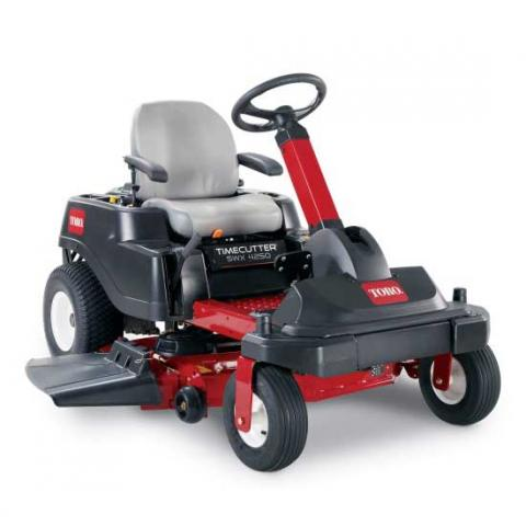 toro recalls timecutter riding mowers cpsc gov Toro SS4235 Review