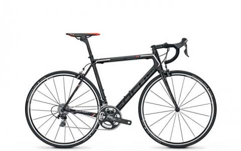 Focus Izalco Max Bicycle