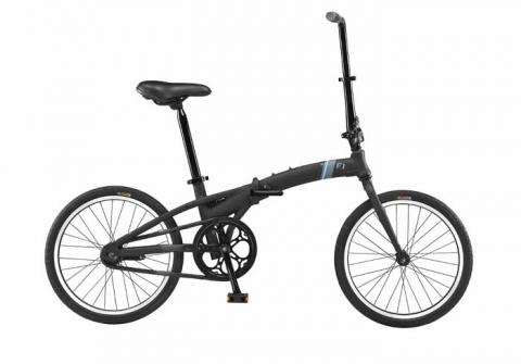 Origin8 F1 Folding Bicycle