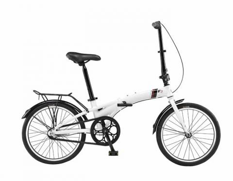 Origin8 F3 Folding Bicycle