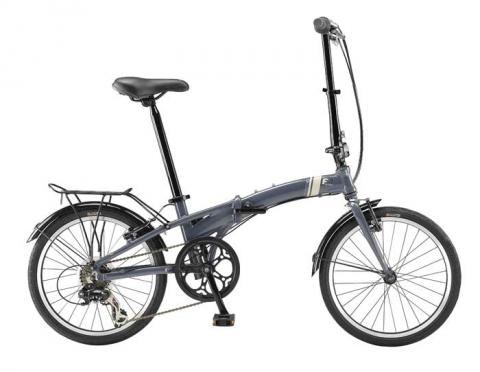 Origin8 F7 Folding Bicycle