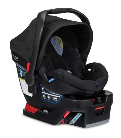 Britax B-Safe 35 and B-Safe 35 Elite Car Seat/Carriers