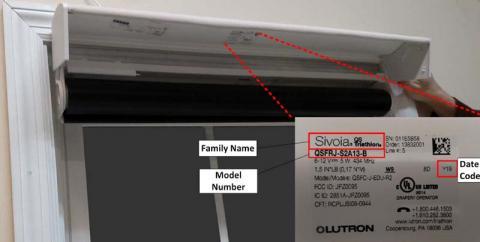 Lutron Electronics Plug-in or Manual Shade