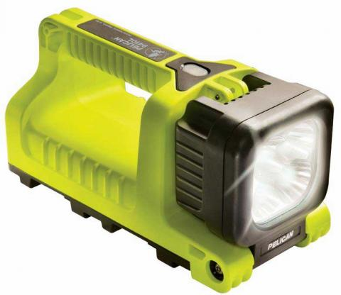 Pelican Flashlight