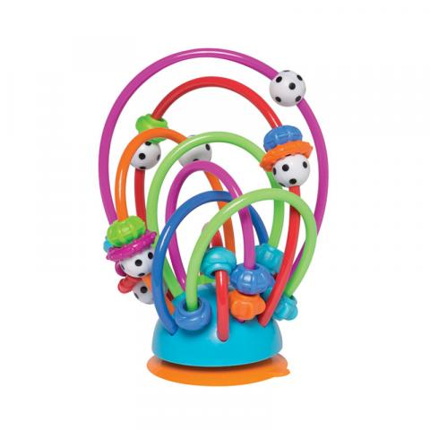 Busy Loop Table Top Toy